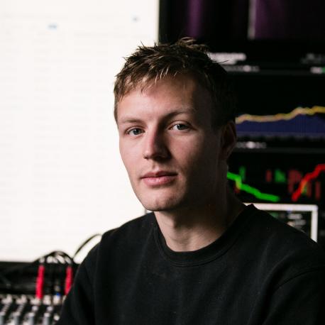 Olaf Carlson-Wee