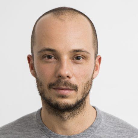 Maciej Olpinski