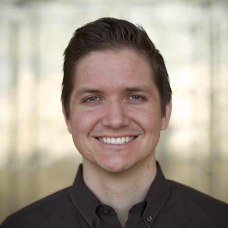 Patrick McConlogue