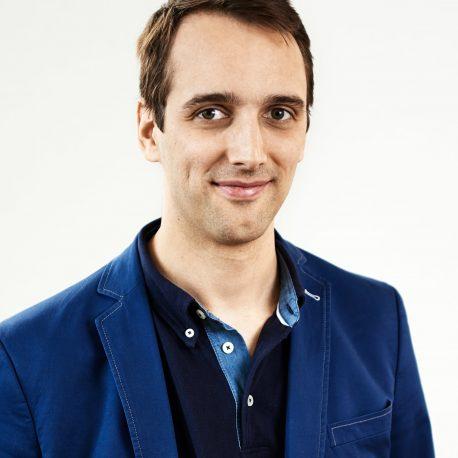 Sebastian Bürgel
